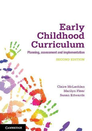 Literature review early childhood education